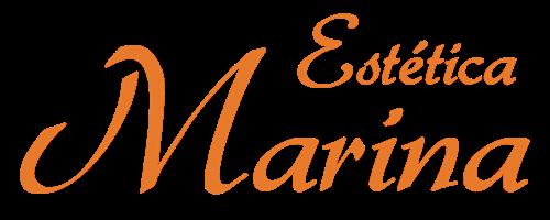 Logo Marina Estética